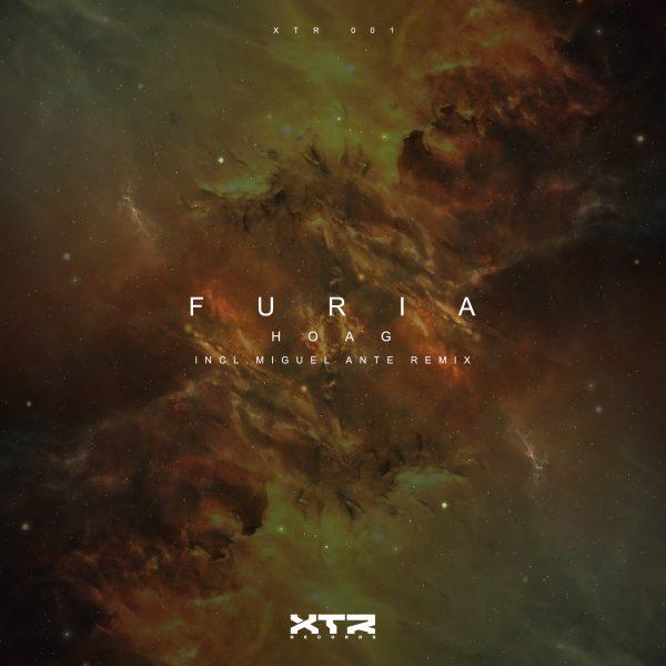 Furia - Hoag (XTR-001) Cover