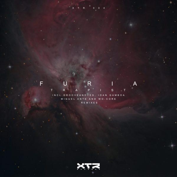 Furia - Trapist (XTR-004) Cover OK