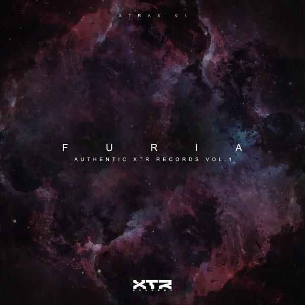 Furia---XTRAX-Vol-1 Baja