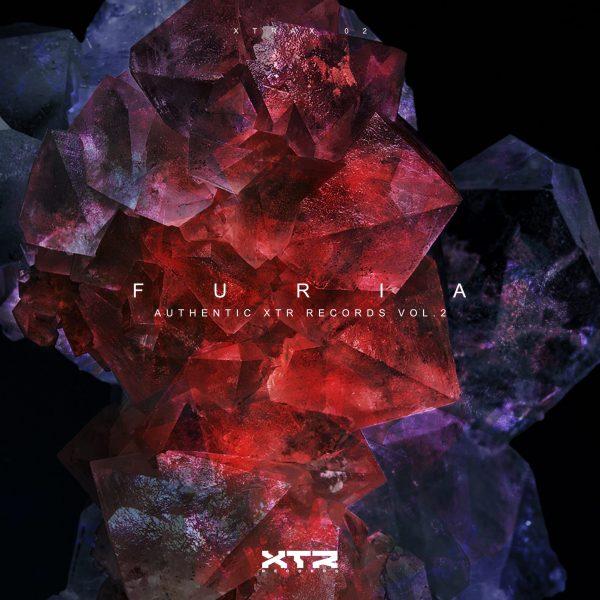 Furia - Athentic XTR records Vol.2
