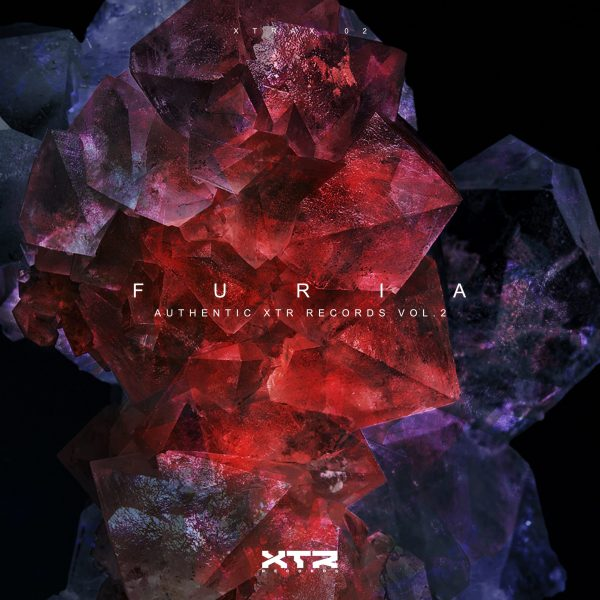 Furia - Athentic XTR records Vol.2