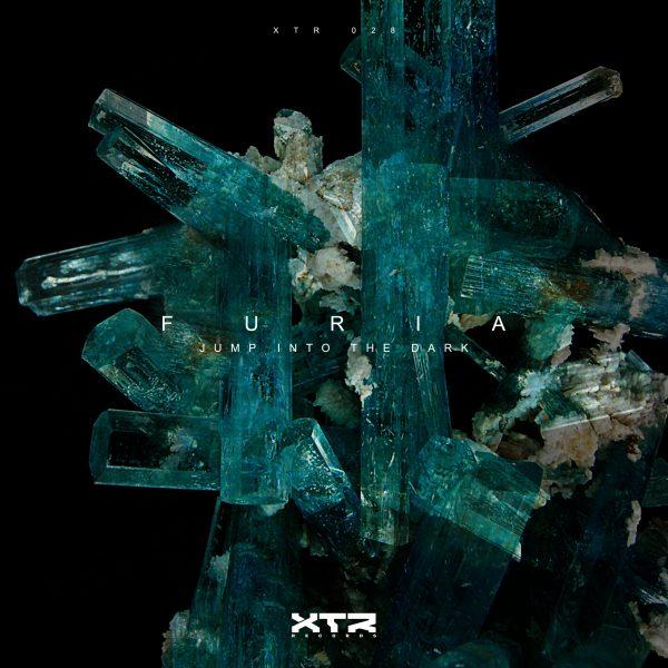 Furia - Jump Into The Dark - XTR 028 Cover