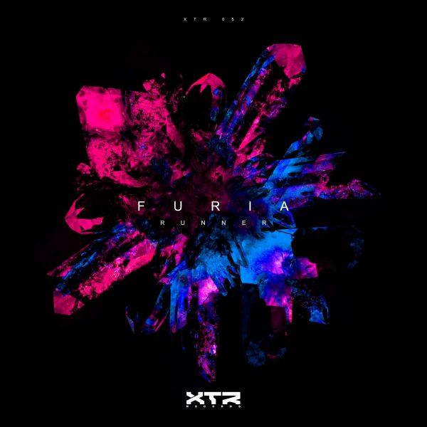 Furia - Runner - XTR 052 Cover OK